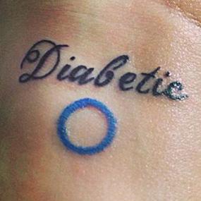 mala cicatrización de heridas diabetes tipo 2